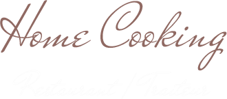 Home Cooking Restaurant Brazey en Plaine